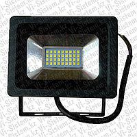 LED-Прожектор Заря 20W Черный