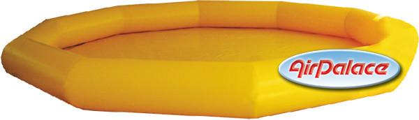 Надувной бассейн для водных шаров 10 м