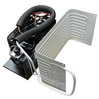 Охлаждающий компрессорный агрегат Indel B UR35