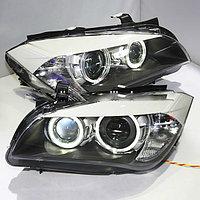 Передние фары X1 E84 Angel Eyes Light 2009-14