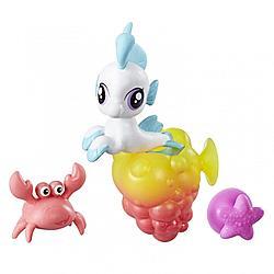 "Hasbro My Little Pony ""Сияние"" Пони-подружки - Океанский Самоцвет"