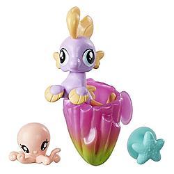 """Hasbro My Little Pony """"Сияние"""" Пони-подружки - Сан Твист"""
