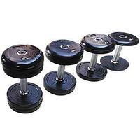 Гантельный ряд PX-Sport DB068 от 2.5 до 25 кг
