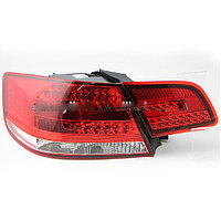 Задние фары E92 LED Tail Lamp Red White Color 2007-2009 Year