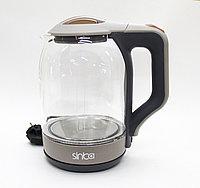 Чайник электрический SINBO, 1,8 л