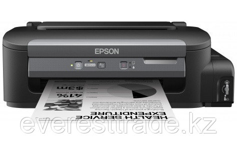 Принтер Epson M100 фабрика печати, фото 2