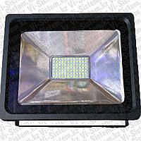 LED-Прожектор Заря 50W Черный