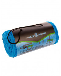 MadWave Полотенце Wave (70 х 140 см)