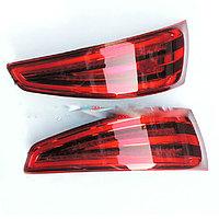 Задние фары Q3 2012-14