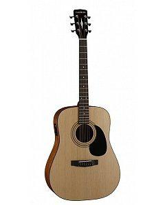 Электро-Акустическая гитара Parkwood W81E