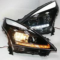 Передние фары Teana Headlight Type 3 2008-11