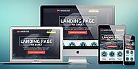 Создание landing page в Казахстане, фото 1