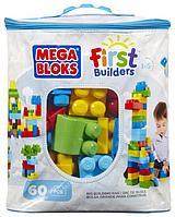 MegaBloks First Builders Классический 60 дет