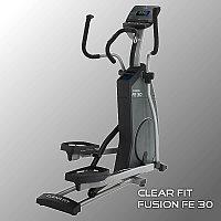 Эллиптический тренажер Clear Fit FE 30 Fusion, фото 1