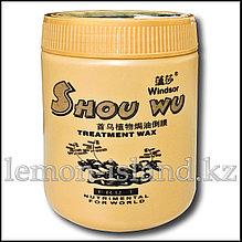 Бальзам для волос Windsor с экстрактом женьшеня и устрицы.