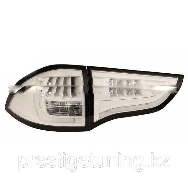 Задние фары Pajero Sport White Color 2011-13