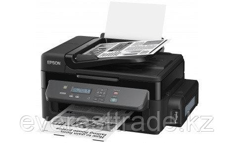 МФУ Epson M200 фабрика печати, фото 2