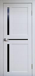Дверь Эмаль МДФ  Полермо