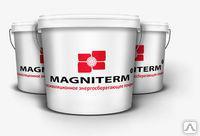 Гидроизоляция - жидкая резина Магнитерм эластичная