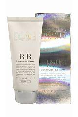 JIGOTT SUN PROTECT BB CREAM SPF-41PA++-Защитный ВВ крем с защитным фактором