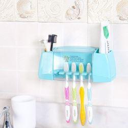 Держатель для зубной щётки и пасты