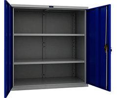 Шкаф инструментальный металлический ТС-1095 002000 (1000х950х500 мм)