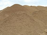 Песок мелкий