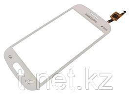 Сенсор Samsung Galaxy Trend GT-S7390, цвет белый