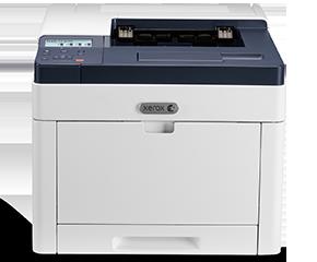 Принтер Xerox Phaser 6510N