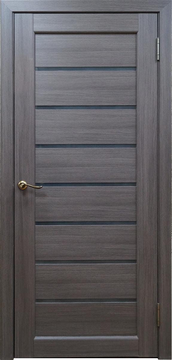 Дверь Экошпон Рада грей