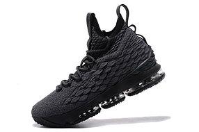 "Баскетбольные кроссовки Nike Lebron 15 (XV) from LeBron James ""Dark Gray"""