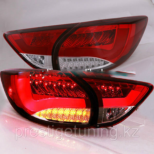 CX-5 LED Tail Lamp 2012-UP year Red Color SN