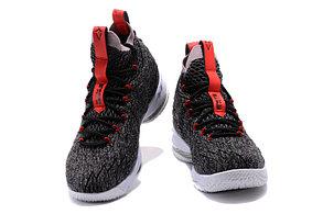 Баскетбольные кроссовки Nike Lebron 15 (XV) from LeBron James , фото 2