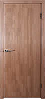 """Дверь """"Соло"""" шпонированная"""