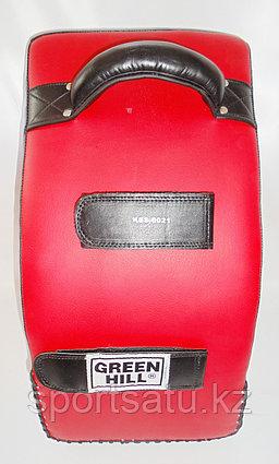 Макивара GREEN HILL 45x25см