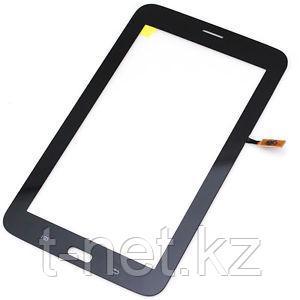 Сенсор Samsung Galaxy Tab3 T111, цвет черный - фото 1
