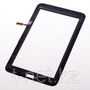 Сенсор Samsung Galaxy Tab3 T111, цвет черный - фото 2