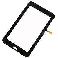 Сенсор Samsung Galaxy Tab3 T110, цвет black