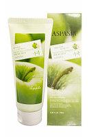 Aspasia Natural Clean Peeling Gel Apple-Пилинг -Гель с Зеленым яблоком