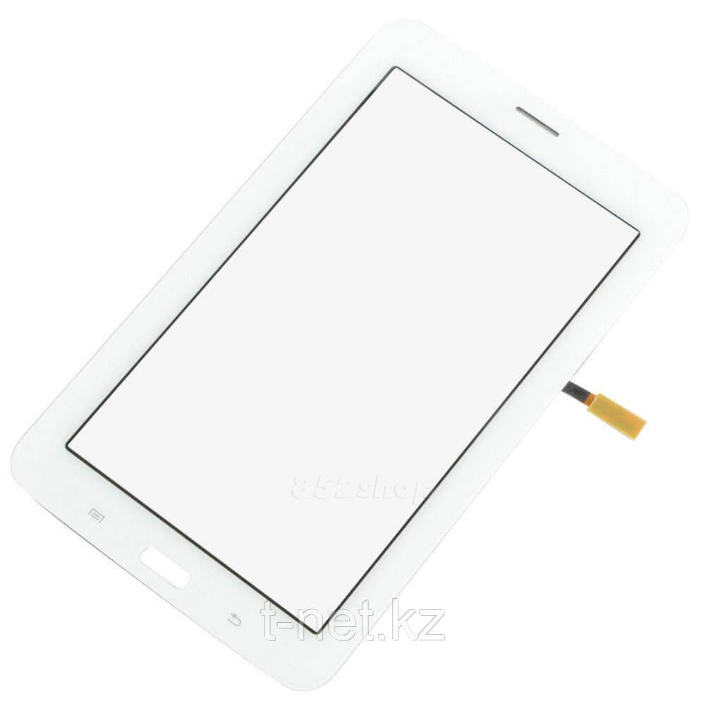 Сенсор Samsung Galaxy Tab3 T116, цвет белый
