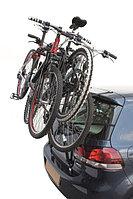 Крепления для велосипедов на заднюю дверь