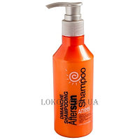 Aftersun Shampoo Angel professional Paris 200ml