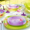 ANGEL PURPLE тарелка суповая, шт., фото 3