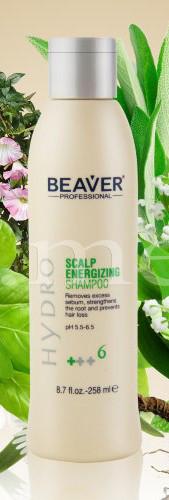 Scalp Energizing Shampoo (против выпадения волос)
