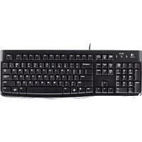 Клавиатура Logitech MK120 (920-002561)