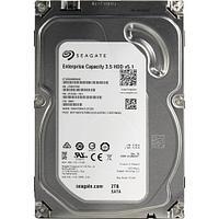 Жесткий диск HDD 2Tb Seagate ST2000NM0008