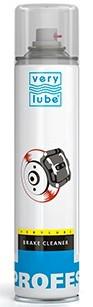 XADO VERY LUBE BRAKE CLEANER (очиститель тормозной системы)