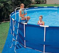 Круглый каркасный бассейн Bestway56420 (56088) Steel Pro Frame Set 366*122 полный комплект