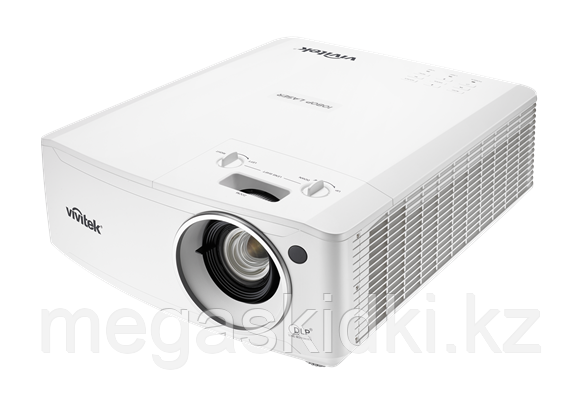 Проектор лазерный Vivitek DH4661Z-WH