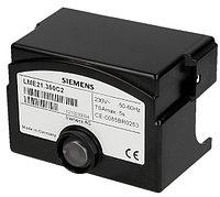 Топочный автомат SIEMENS для газовых горелок в комплекте   - LME21.350C2V